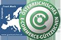 E-Commerce-Gütezeichen
